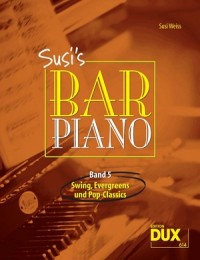 Easy Bar Piano - Raccolta di spartiti