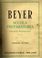 Beyer: preparatory school for piano op. 101 | universal edition.