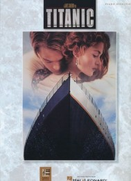 Raccolta intere colonne sonore del film TITANIC