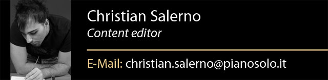 Christian Salerno è content specialist