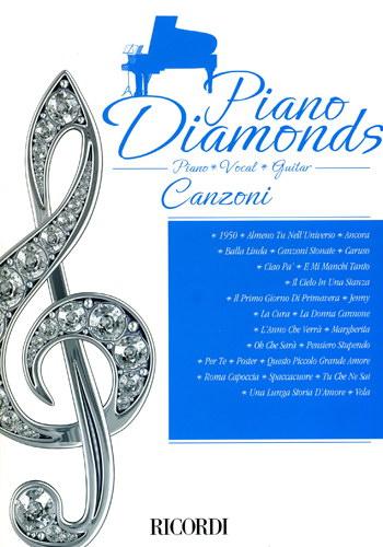 piano diamonds