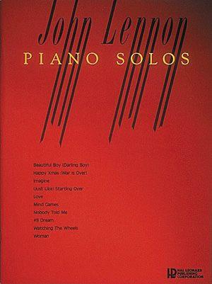 pianosolo-john-lennon