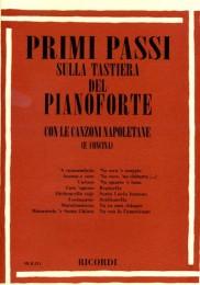 Raccolta brani facili per pianoforte - Malafemmena