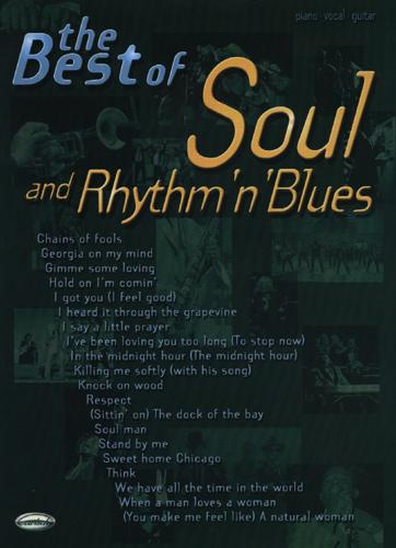 Soul and blues