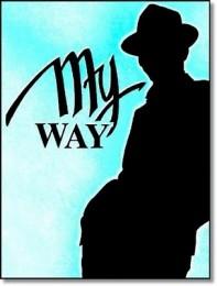 """Spartito """"My way"""" €4.70"""