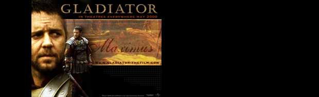 colonna sonora del film il gladiatore