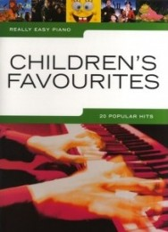 Children's Favourites - Spartiti per Pianoforte