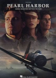 "Raccolta colonne sonore del film ""Pearl Harbor"""