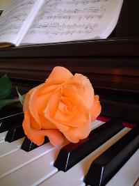 Seduzione pianoforte