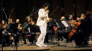 Allevi Orchestra