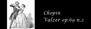 Valzer Chopin