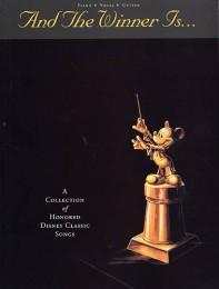 Partiture Disney - Pianoforte