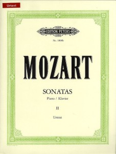 peters mozart