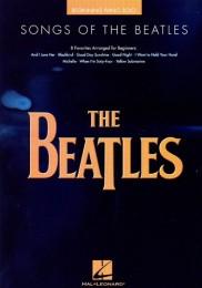 Spartiti facili dei Beatles per Pianoforte