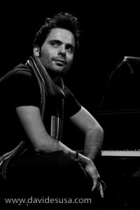 Vincenzo Danise Pianista