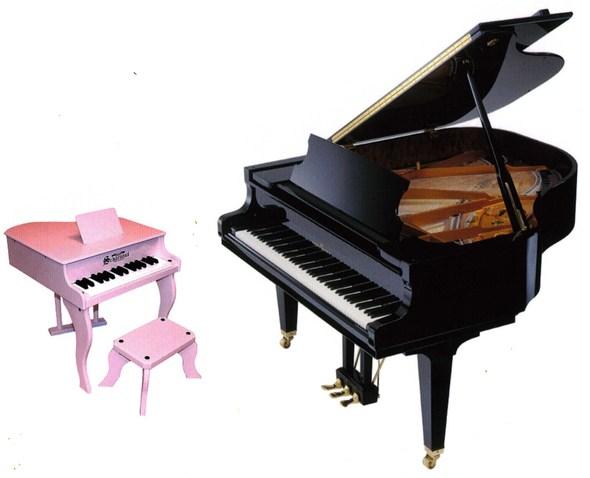 Meglio una tastiera o un pianoforte pianosolo il for Prezzi del piano