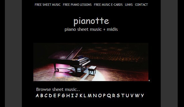 pianotte-spartiti-pianoforte