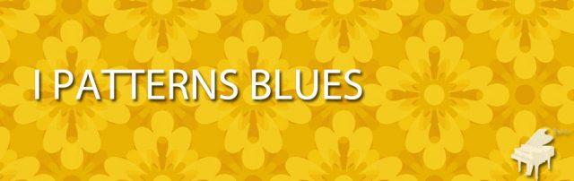 Blues patterns