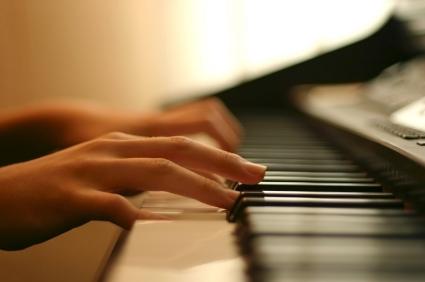 studiare il pianoforte