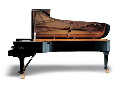 Pianoforti Fazioli: Il Massimo Della Qualità
