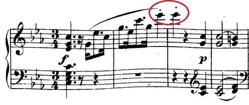 Sonata Beethoven