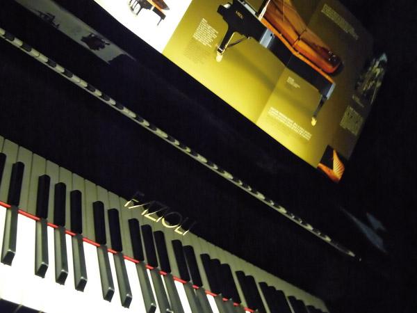 Illuminopiano lampada a led per pianoforte pianosolo il portale