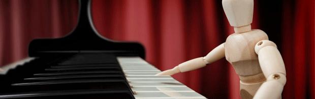 Corso introduttivo allo studio del Pianoforte - 14. Gli arpeggi