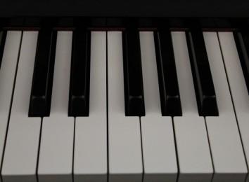ottava al pianoforte