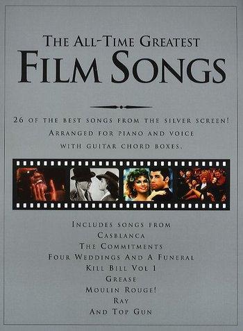 film e colonne sonore