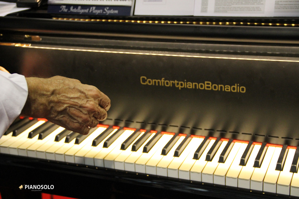 Comfort Piano Bonadio
