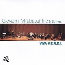 Mirabassi Strings