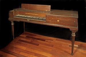 Pianoforte Morandi