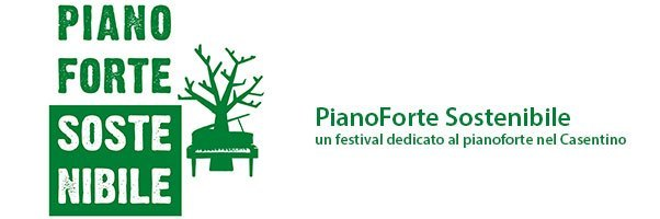 Pianoforte sostenibile - evento pianistico