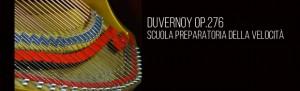 Duvernoy Op. 276