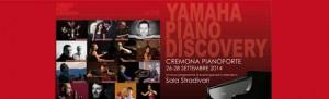 Yamaha Piano Discovery. A Cremona alla scoperta del pianoforte