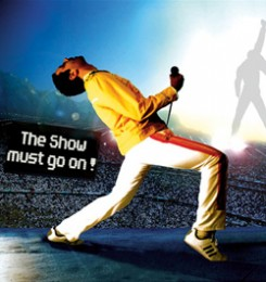 the show-queen