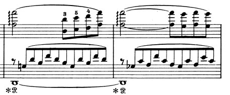 Consolazione n.3 - F.Liszt