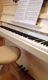 farfisa pianoforte
