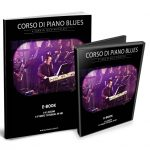 cover corso piano blues di nico pistolesi