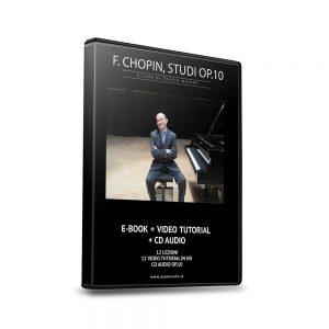 Studi di Chopin Op.10