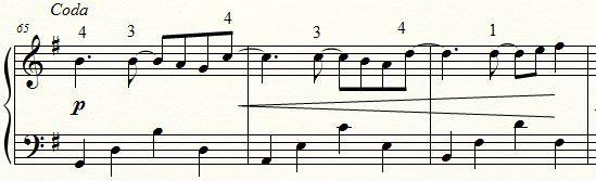 3 - coda