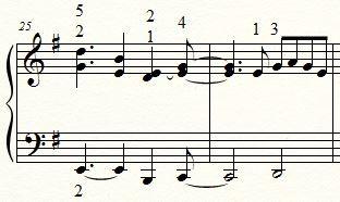 Parte C: tema 3 (batt.25-38)