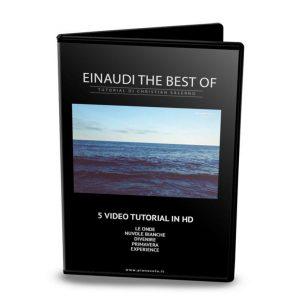 Einaudi the best of