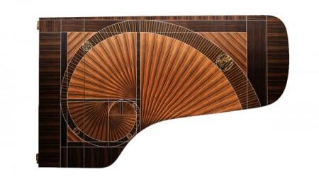 Fibonacci-Steinway