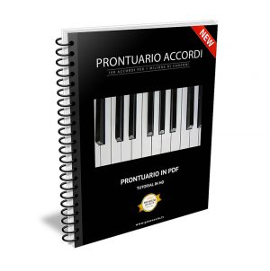 accordi di pianoforte