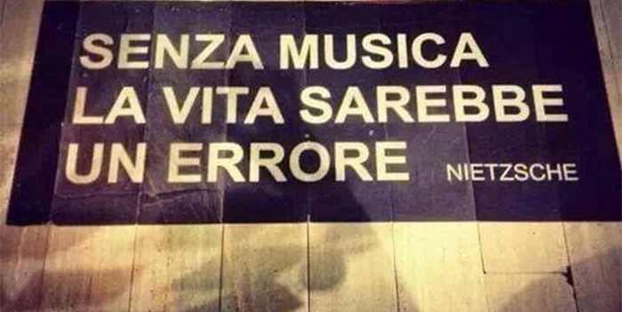Frasi Sulla Musica Classica.I Migliori Aforismi Dei Musicisti E Compositori Classici Pianosolo Il Portale Sul Pianoforte