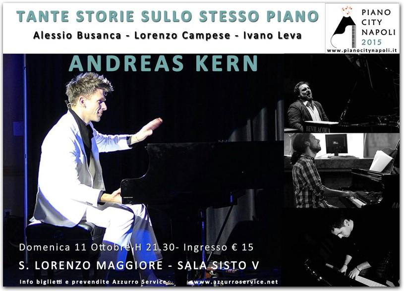 Andreas-Kern