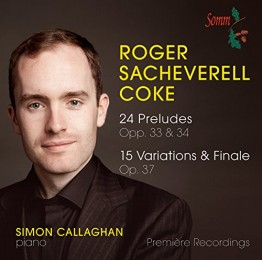 Simon Callaghan Cd