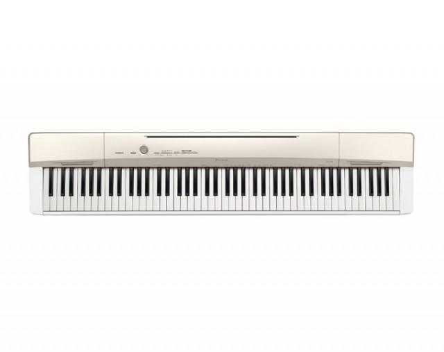 pianoforte casio privia px 160 bianco