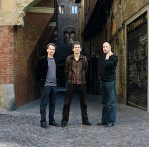 Brad Mehldau trio (3)